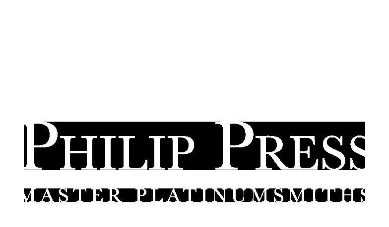 Philip Press Logo